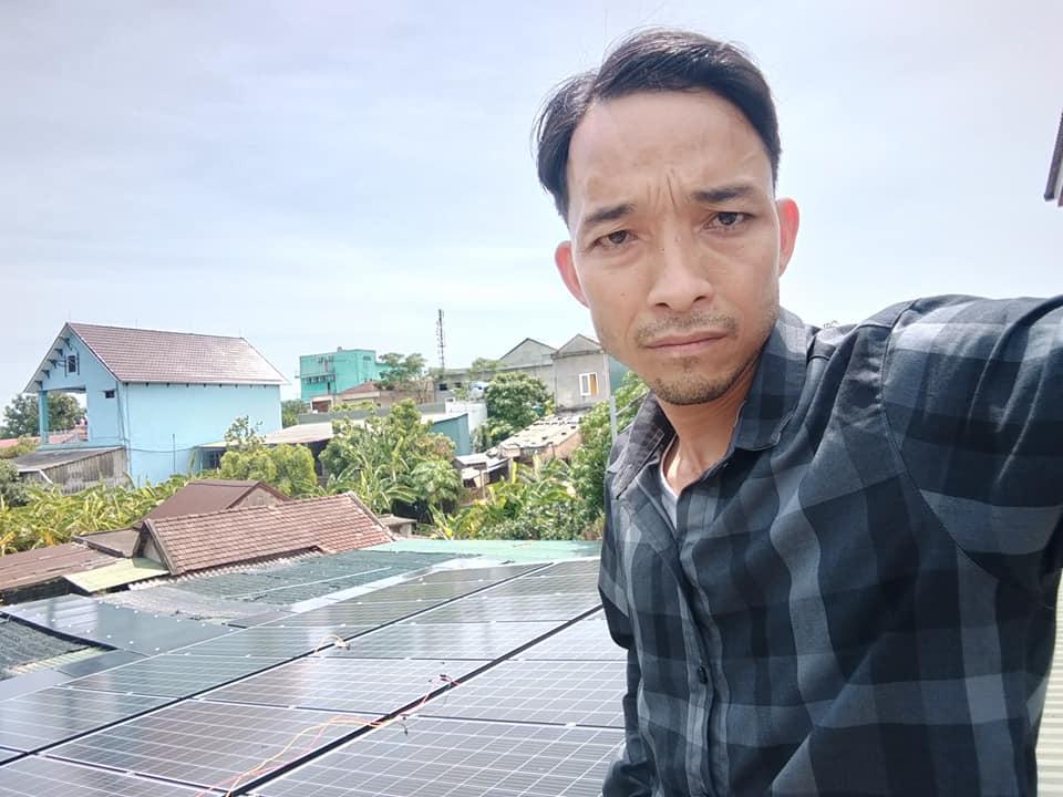 điện mặt trời hòa lưới tại quảng trị 1